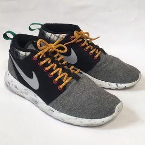 Custom Nike Pendleton Roche Run Shoe